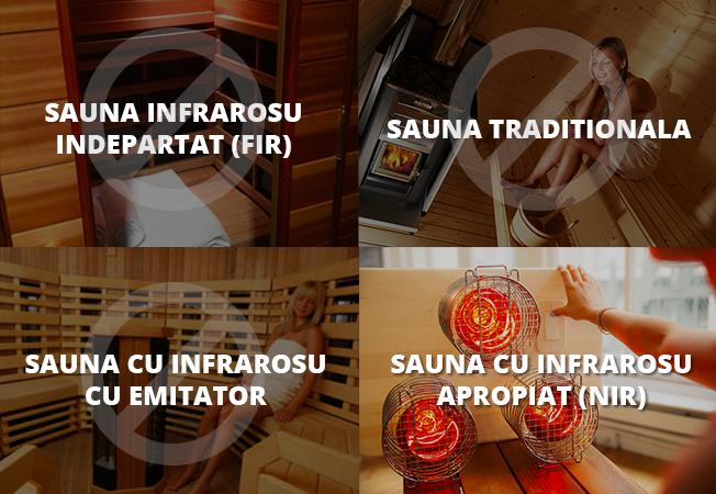 variante sauna