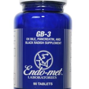 gb-3 cele mai bune enzime digestive
